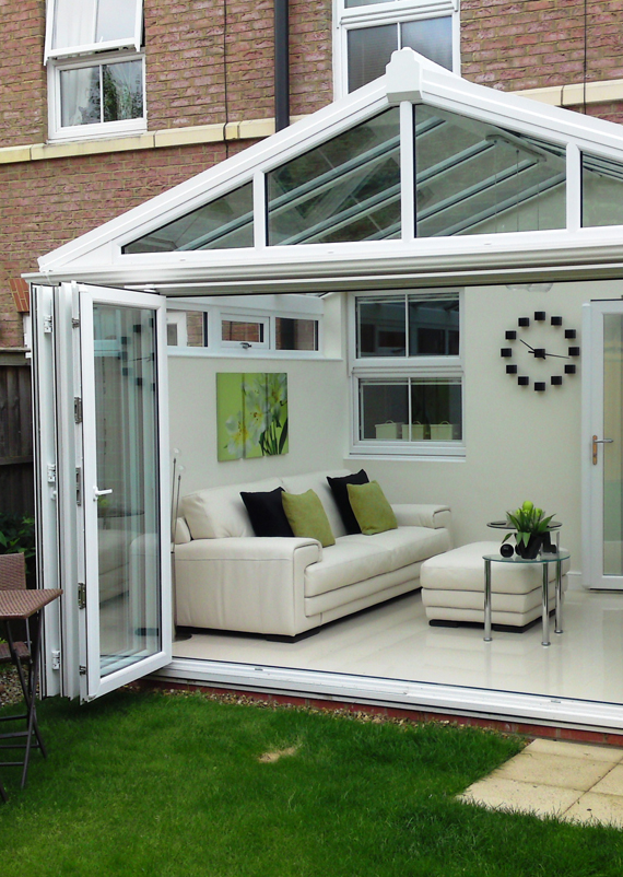 UPVC Bi-fold Doors Plymouth devon and Cornwall Supply only DIY and Trade