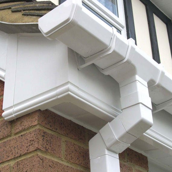 Boringdon Plastics for UPVC Windows, Doors, Conservatories, Roofline Products, UPVC Cladding decorative and hygenic supply to domestic and commercial, trade and DIY