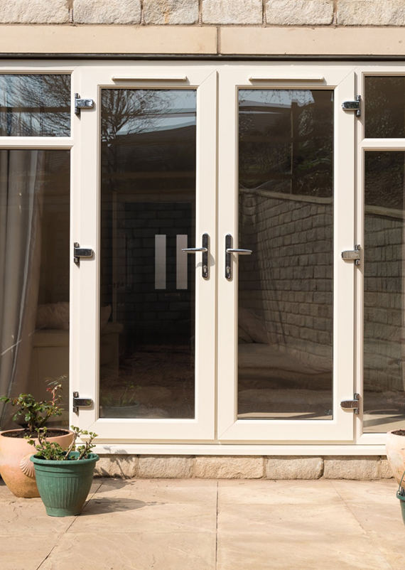 Astonishing french doors for sale in cornwall images for French doors for sale uk