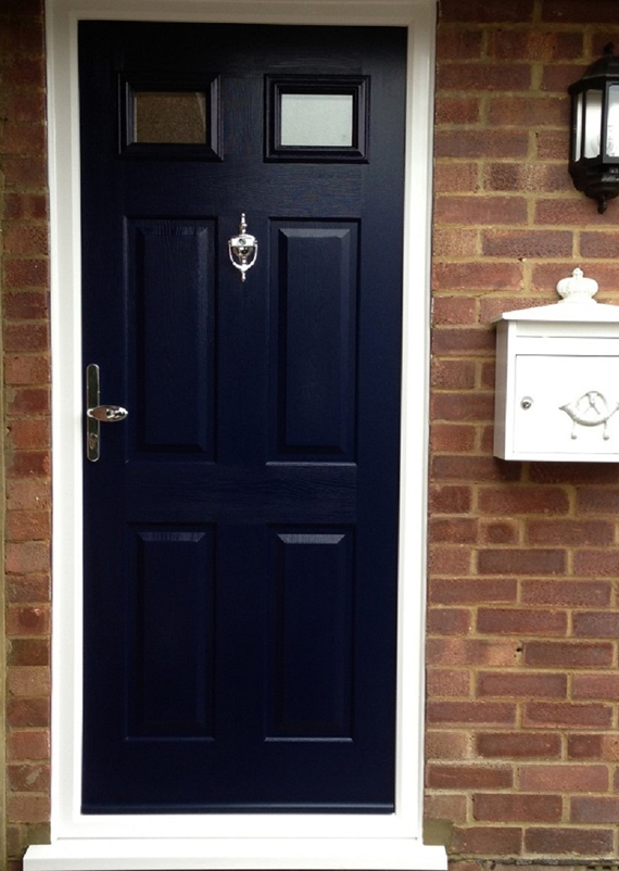 & Supply Only Upvc Doors | Composite Doors Plymouth Devon and Cornwall