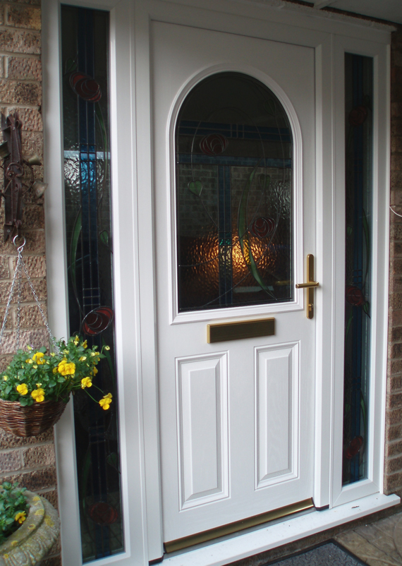 French doors for fitting upvc french doors how to for Upvc front doors for sale