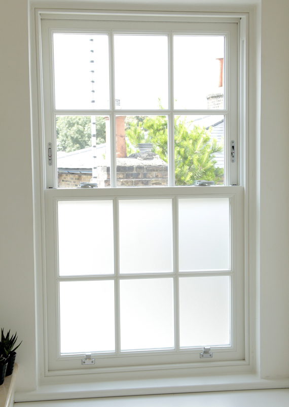 Supply only windows and replacement glass units plymouth for Replacement upvc windows