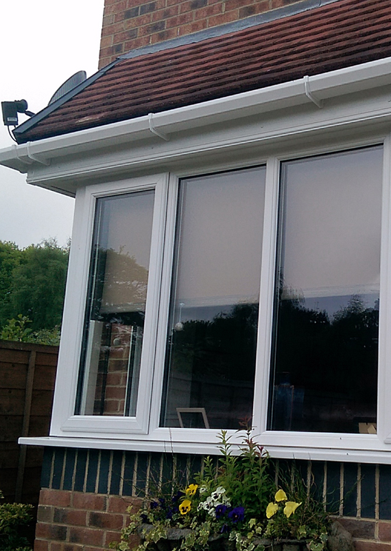 Supply Only Windows and Replacement Glass Units Plymouth Devon and Cornwall