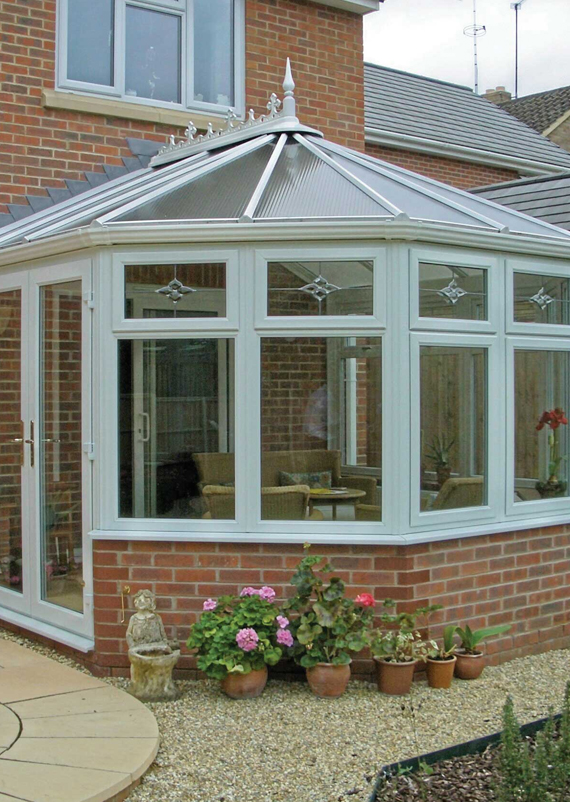 Victorian Conservatories Supplied DIY or Trade Plymouth Devon and Cornwall